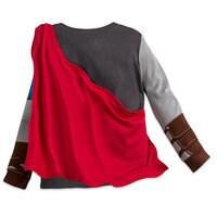 Thor Costume PJ PALS - Marvel Thor: Ragnarok - Boys