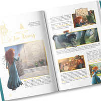 Image of Your Day With Merida Book - Personalizable # 3