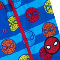 Image of Spider-Man Swim Trunks for Boys # 4