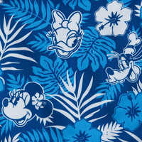 Image of Mickey Mouse and Friends Aloha Dress for Girls - Disney Hawaii # 3