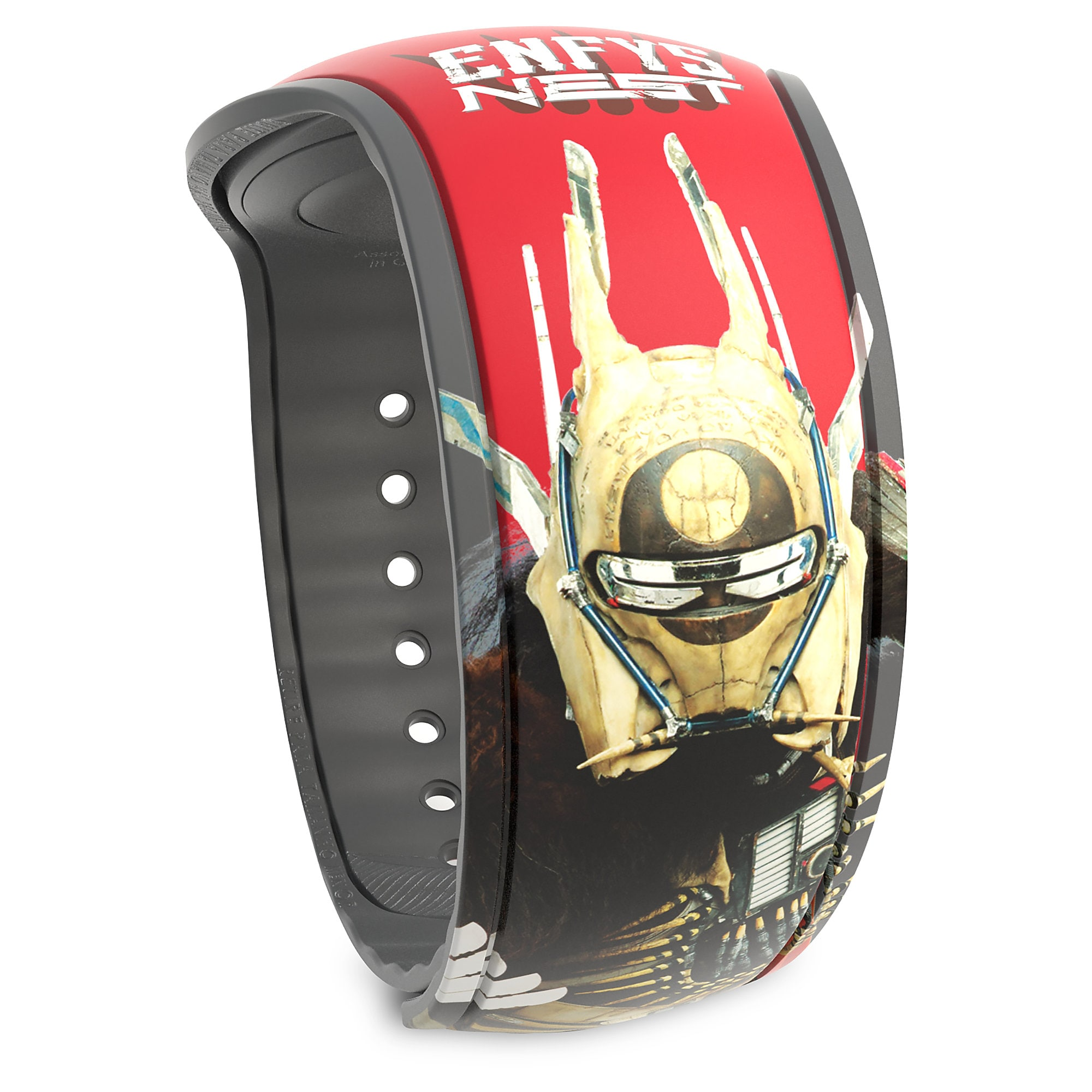 Enfys Nest MagicBand 2 - Solo: A Star Wars Story - Limited Edition
