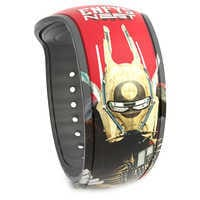 Image of Enfys Nest MagicBand 2 - Solo: A Star Wars Story - Limited Edition # 1