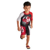 Star Wars: The Last Jedi Rash Guard for Boys