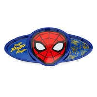 Image of Spider-Man Plate - Disney Eats # 2
