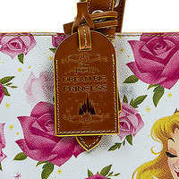 Image of Sleeping Beauty Tote by Dooney & Bourke - 60th Anniversary # 3