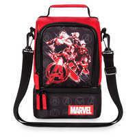 Image of Marvel's Avengers: Endgame Lunch Box # 1