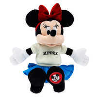 Image of Minnie Mouse Plush - The Mickey Mouse Club - Small # 1