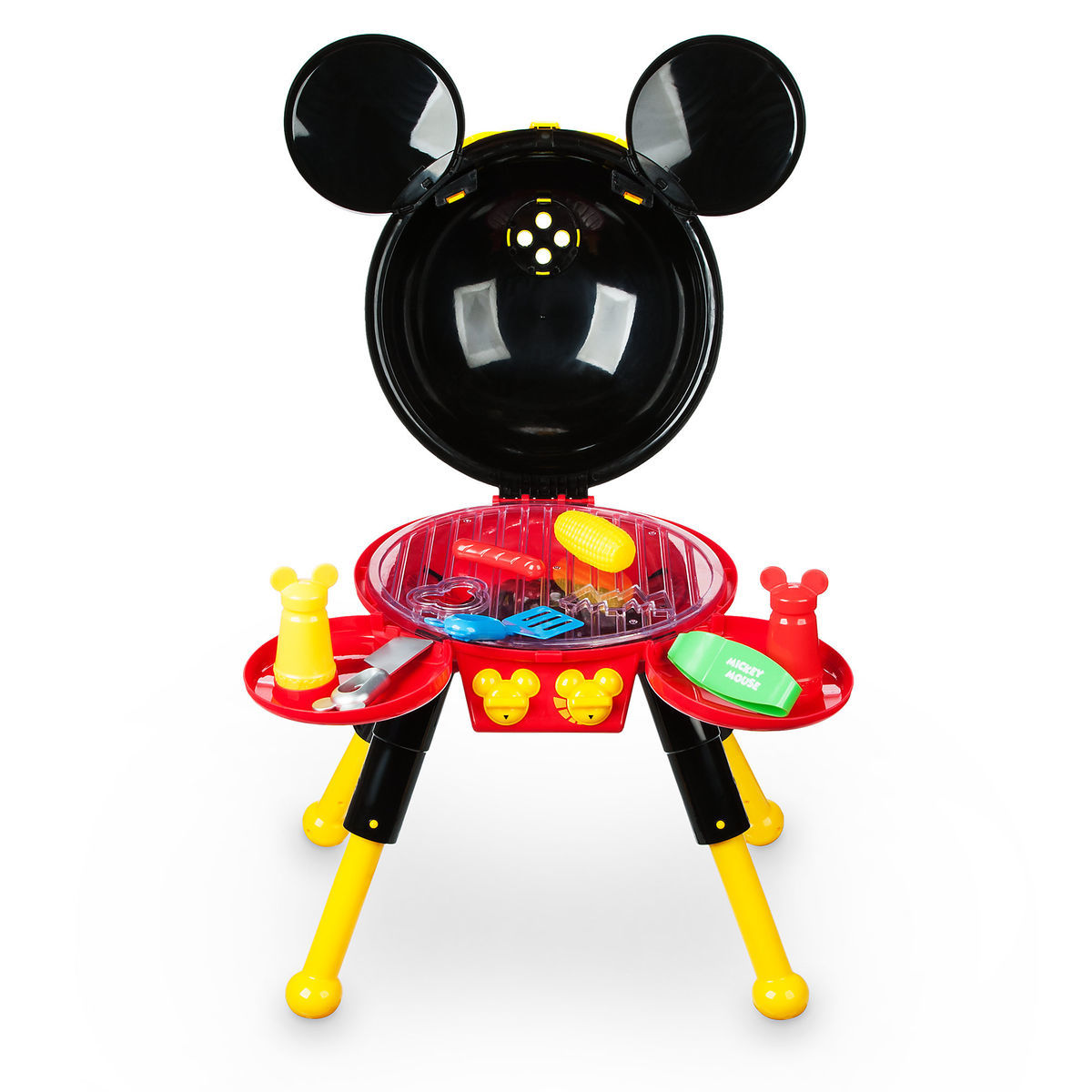Mickey Mouse Toy Grill Playset Shopdisney