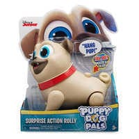 Image of Rolly Surprise Action Toy - Puppy Dog Pals # 2