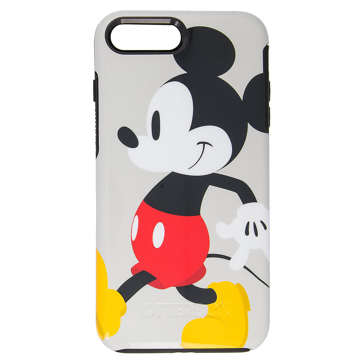 newest c1449 6423c Mickey Mouse OtterBox Symmetry iPhone 8/7 Case