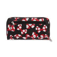 Image of Minnie Mouse Bow Wallet # 2
