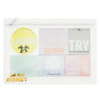 Oh My Disney Sticky Note Set