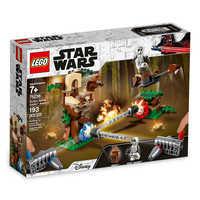 Image of Action Battle Endor Assault Play Set by LEGO - Star Wars # 3