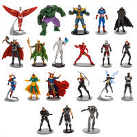 The Avengers - Marvel Mega Figure Gift Set