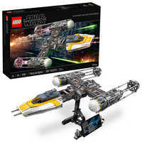 Image of Y-Wing Starfighter by LEGO - Star Wars # 5
