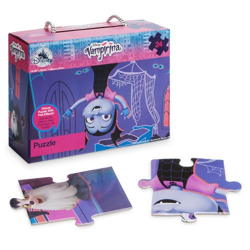 Vampirina 24 Piece Puzzle Shopdisney