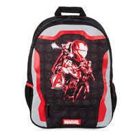 Image of Marvel's Avengers: Endgame Backpack - Personalized # 1
