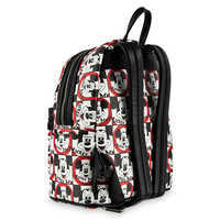 Image of The Mickey Mouse Club Mini Backpack by Loungefly # 2
