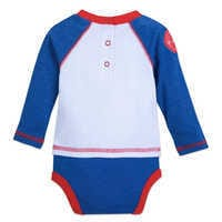 Image of Donald Duck Bodysuit for Baby # 2