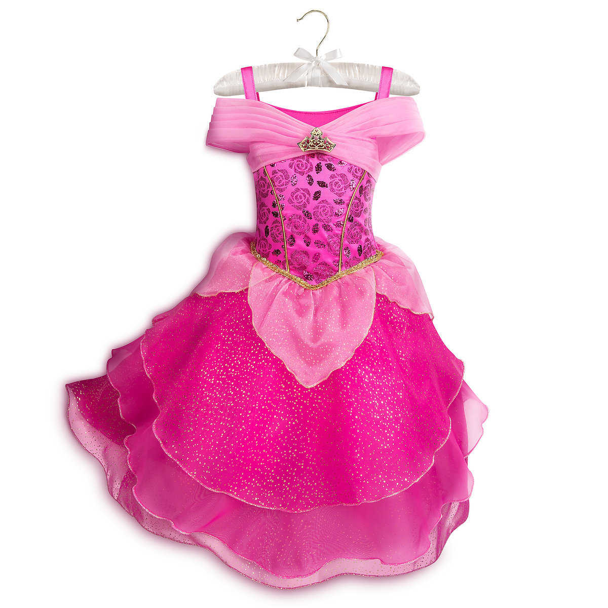 10a241ce695 Product Image of Aurora Costume for Kids - Sleeping Beauty   1