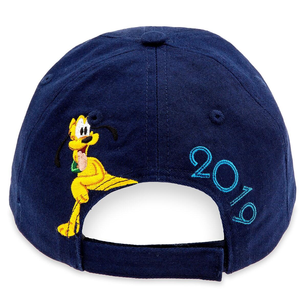 58ff51eb06fc1c Mickey Mouse Baseball Cap for Kids - Walt Disney World 2019 | shopDisney