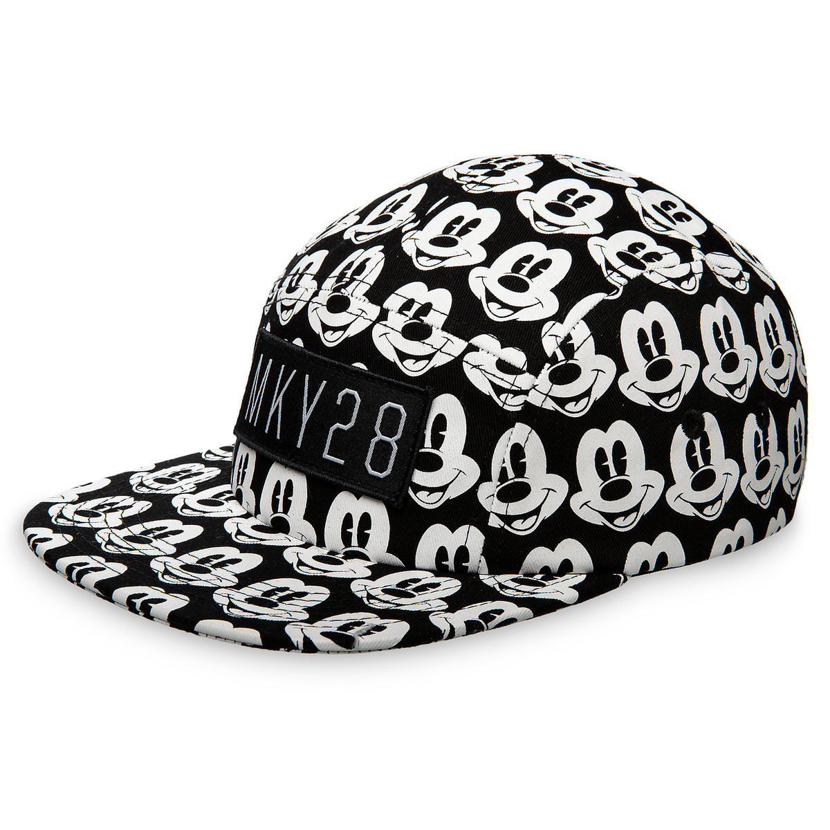 278bbcb74dc Mickey Mouse 5-Panel Hat for Adults by NEFF