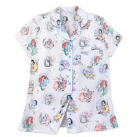 Disney Animators' Collection Pajama Set for Women