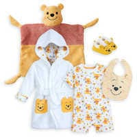 Image of Winnie the Pooh Comfy Collection for Baby # 1