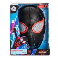 Image of Spider-Man Miles Morales Talking Mask for Kids # 3