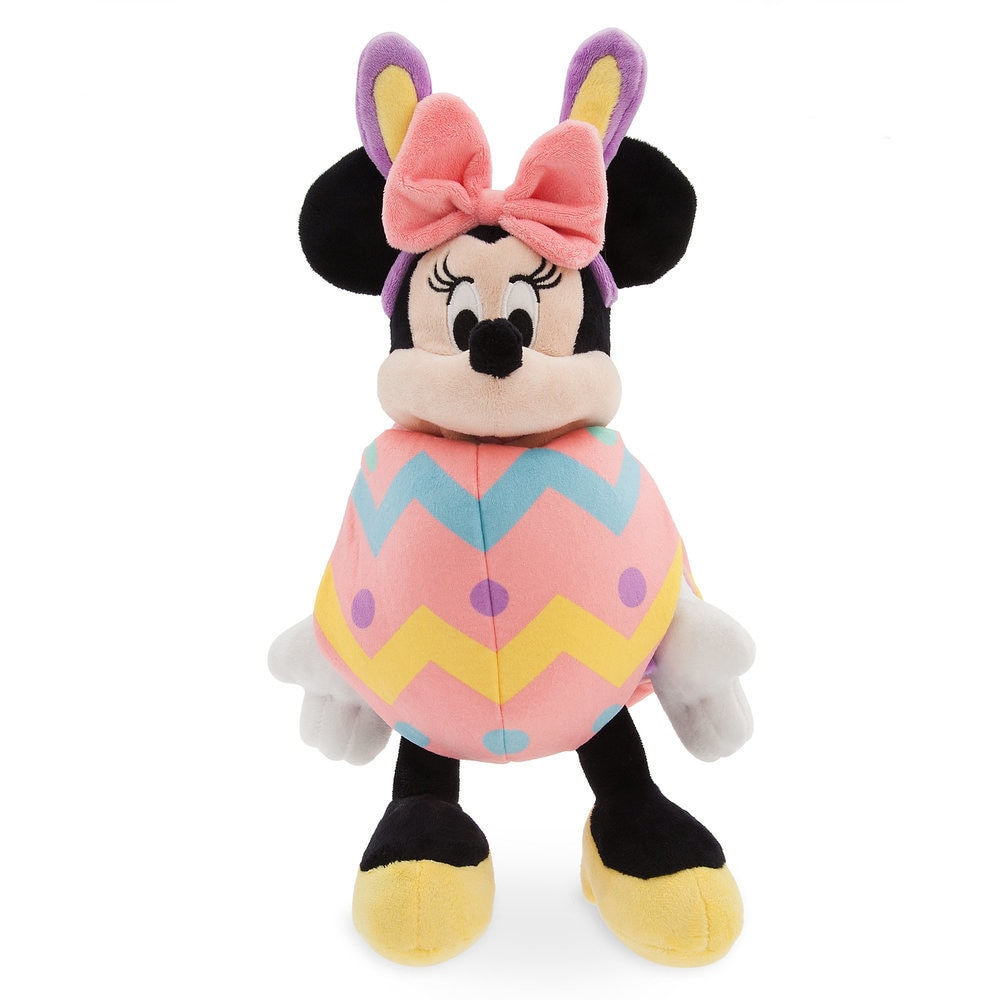Minnie Mouse Plush Bunny - Small - 11'' Official shopDisney