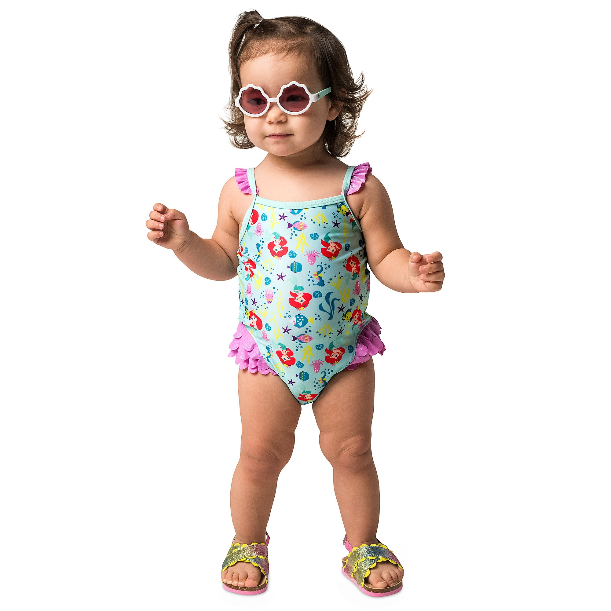 Ariel Swimwear Collection for Baby