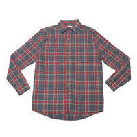Image of Dumbo Flannel Shirt for Adults by Cakeworthy # 7