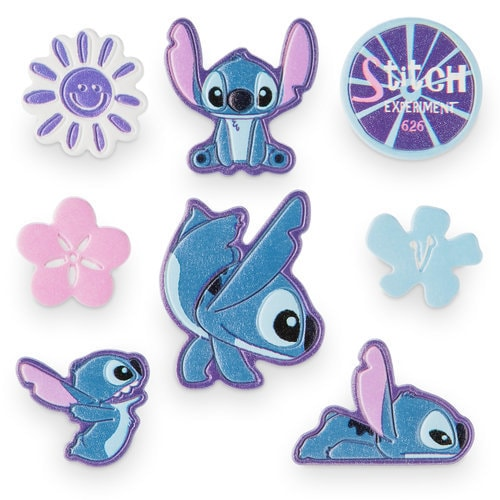 Stitch Adhesive Patches