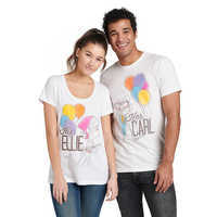 Image of Ellie T-Shirt for Women - Up # 2