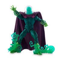 Image of Mysterio Action Figure - Legends Build-A-Figure Collection - 6'' # 3