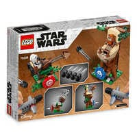 Image of Action Battle Endor Assault Play Set by LEGO - Star Wars # 4