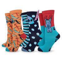 Image of Stitch Sock Set for Kids # 1