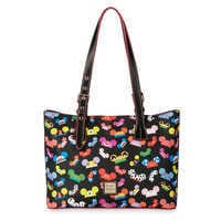 Image of Disney ''Ear Hat I AM'' Tote - Dooney & Bourke - Small # 1