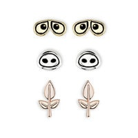Image of WALL•E and EVE Earring Set # 1
