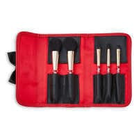 Image of Minnie Mouse Makeup Brush Set for Women # 2