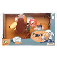 Image of Slinky Dog Talking Action Figure - Toy Story # 3