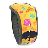 Image of Mary Poppins Returns MagicBand 2 - Limited Edition # 2