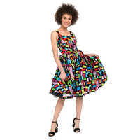 Image of Monsters, Inc. Dress for Women # 2