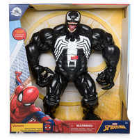 Image of Venom Talking Action Figure # 2