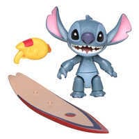 Image of Stitch Action Figure Set - Disney Toybox # 2
