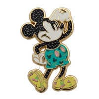 Image of Mickey Mouse Memories Pin Set - September - Limited Release # 5