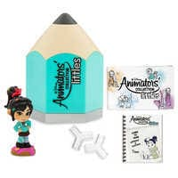 Image of Disney Animators' Collection Littles Mystery Micro Collectible Figure - Wave 12 # 3