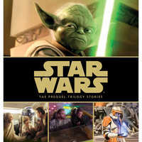 Image of Star Wars: The Prequel Trilogy Stories # 1