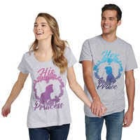 Image of Eric ''Her Prince'' T-Shirt for Men # 2