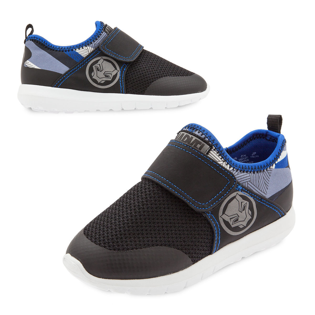 c5124ea9732f4 Product Image of Black Panther Sneakers for Boys   1